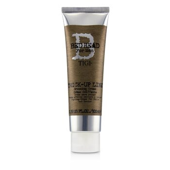Bed Head B For Men Thick-Up Line Grooming Cream  100ml/3.38oz