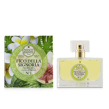 Fico Della Signoria Essence De Parfum Spray N.1  100ml/3.4oz