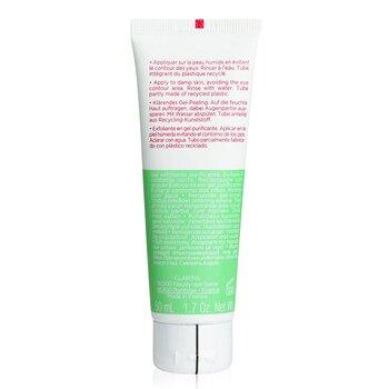 Pure Scrub - Purifying Gel Scrub  50ml/1.7oz