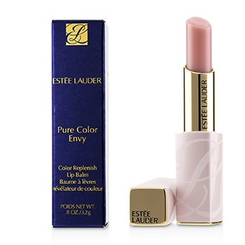 Pure Color Envy Color Replenish Lip Balm  3.2g/0.11oz