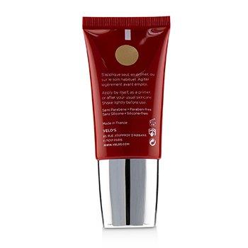 Flash Protect Skin Glow Fluid Roll -Tone (Beauty Shield) - Dark Skin Nude  30ml/1oz