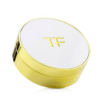 Soleil Glow Tone Up Base Compacta Cojín Hidratante SPF40  12g/0.42oz