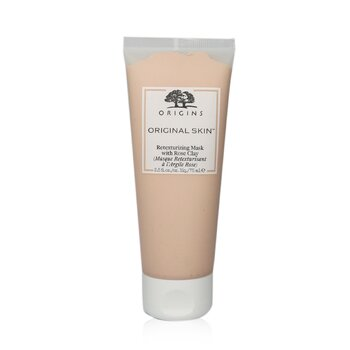 Original Skin Retexturizing Mask With Rose Clay (For Normal, Oily & Combination Skin)  75ml/2.5oz