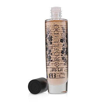 Asia Zen Control Elixir  50ml/1.6oz