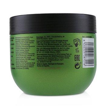 Amazonia Reconstruction Beauty Mask (For Weakened and Damaged Hair)  500ml/16.9oz
