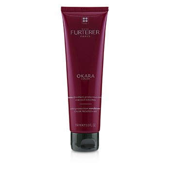Okara Color Color Radiance Ritual Color Protection Conditioner (Color-Treated Hair)  150ml/5oz