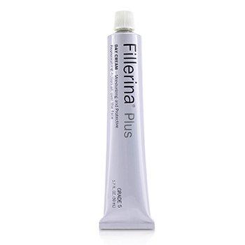 Day Cream (Moisturizing & Protective) - Grade 5 Plus  50ml/1.7oz