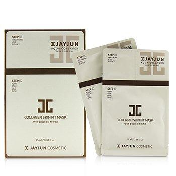 Collagen Skin Fit Mask  10x(1.5ml+25ml)