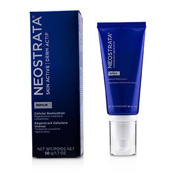 غسول مقشر لترميم البشرة Skin Active Derm Actif  50g/1.7oz