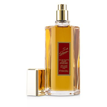 S De Scherrer Eau De Toilette Spray  100ml/3.3oz