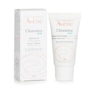 Cleanance MASK Mask-Scrub - For Oily, Blemish-Prone Skin  50ml/1.69oz