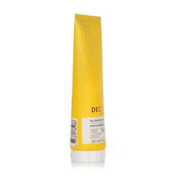 Neroli Bigarade Hydrating Bath & Shower Gel  250ml/8.5oz