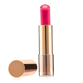 Purrfect Pout Sheer Lipstick  3.8g/0.13oz