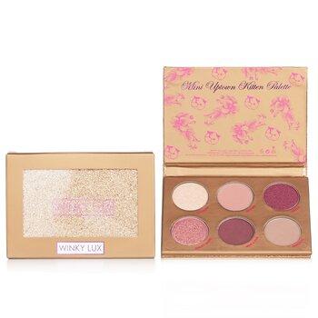 Mini Uptown Kitten Palette (6x Eyeshadow)  6x1.7g/0.058oz