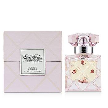New York Ladies Eau De Parfum Spray (Without Cellophane)  50ml/1.7oz
