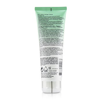 Normaderm 3 In 1 Scrub + Cleanser + Mask (For Acne Prone Skin / Sensitive Skin)  125ml/4.23oz