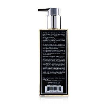 Liquid Soap - Rose Noir & Oud  300ml/10oz