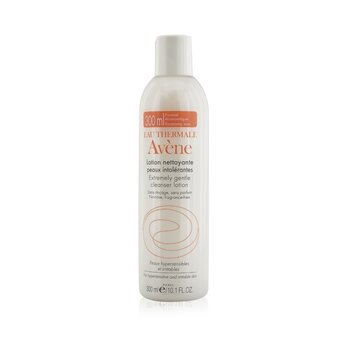 Extremely Gentle Cleanser Lotion - For Hypersensitive & Irritable Skin (Limited Edition) 300ml/10.1oz