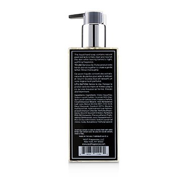 Liquid Soap - Velvet Pear  300ml/10oz