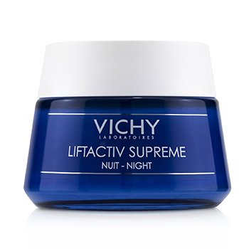 LiftActiv Supreme Night Anti-Wrinkle & Firming Correcting Care Cream (For All Skin Types)  50ml/1.67oz