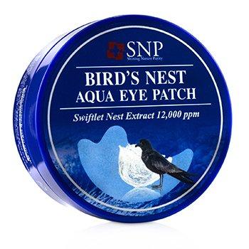 Bird's Nest Aqua Eye Patch  60x1.25g/0.04oz