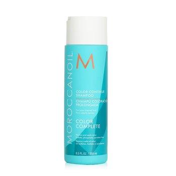 Color Continue Shampoo (For Color-Treated Hair)  250ml/8.5oz