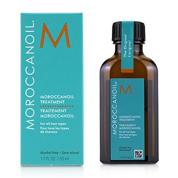Moroccanoil Treatment - Original (For All Hair Types)  50ml/1.7oz