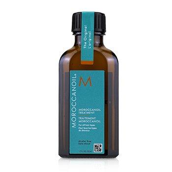 Moroccanoil Засіб для Волосся - Оригінальний (Для всіх типів волосся)  50ml/1.7oz