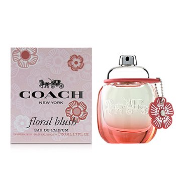 Floral Blush Eau De Parfum Spray  50ml/1.7oz