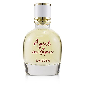 A Girl In Capri Eau De Toilette Spray  90ml/3oz