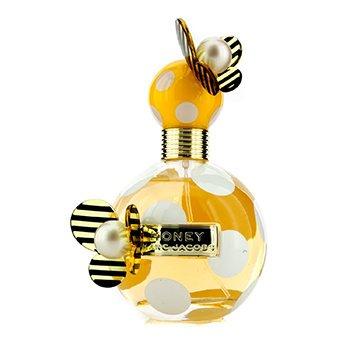 Honey Eau De Parfum Spray (Without Cellophane) 100ml/3.4oz