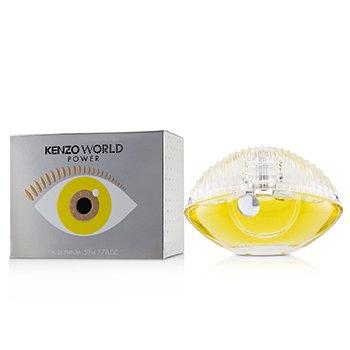 World Power Eau De Parfum Spray  50ml/1.7oz
