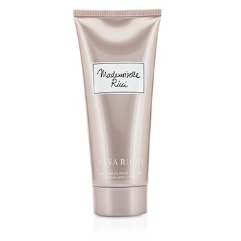 Mademoiselle Ricci Sensual Body Lotion (Unboxed)  200ml/6.8oz
