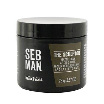 Seb Man The Sculptor (Матовая Глина)  73g/2.57oz