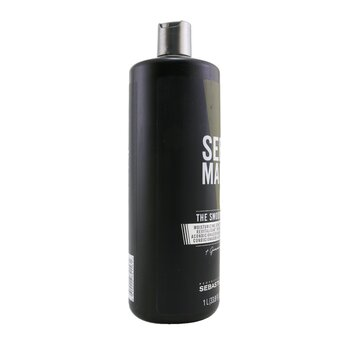 Seb Man The Smoother (Moisturizing Conditioner)  1000ml/33.8oz