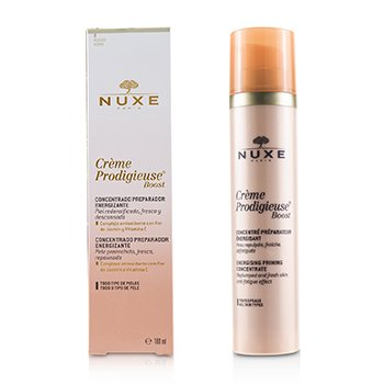 Creme Prodigieuse Boost Energising Priming Concentrate - For All Skin Types  100ml/3.3oz