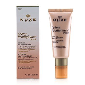 Creme Prodigieuse Boost Multi-Correction Gel Cream - For Normal To Combination Skin  40ml/1.3oz