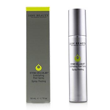 Stem Cellular Exfoliating Peel Spray  50ml/1.7oz