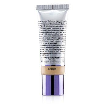 Skin to Die For Mineral Matte CC Cream SPF 30 - #Medium (Exp. Date 05/2020)  30ml/1oz