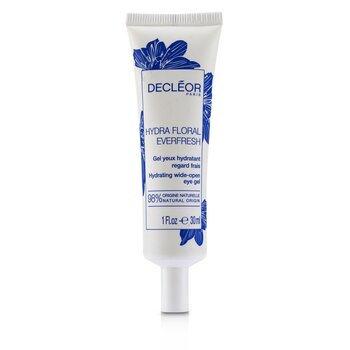 Hydra Floral Everfresh Hydrating Wide-Open Eye Gel - Salon Size (Limited Edition)  30ml/1oz