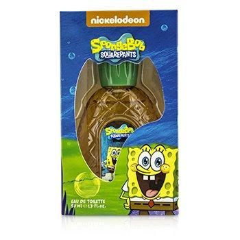 Spongebob Eau De Toilette Spray (Unboxed)  50ml/1.7oz
