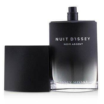 Nuit D'Issey Noir Argent Eau De Parfum Spray  100ml/3.3oz