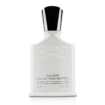 Silver Mountain Water Fragrance Spray  50ml/1.7oz