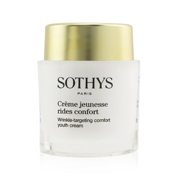 Wrinkle-Targeting Comfort Youth Cream  50ml/1.69oz