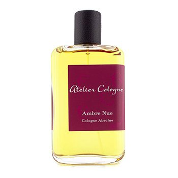 Ambre Nue Cologne Absolue Spray (Unboxed)  200ml/6.7oz