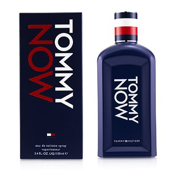 Tommy Now Eau De Toilette Spray  100ml/3.4oz