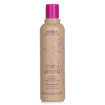 Cherry Almond Softening Shampoo  250ml/8.5oz