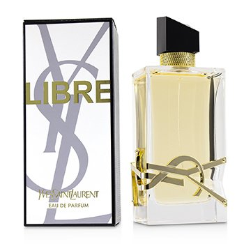 Libre Eau De Parfum Spray  90ml/3oz
