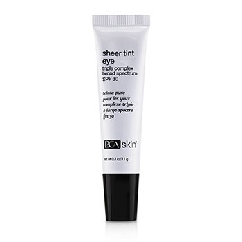 Sheer Tint Eye Triple Complex Broad Spectrum SPF 30  11g/0.4oz