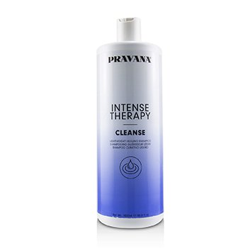 Intense Therapy Cleanse Lightweight Healing Shampoo  1000ml/33.8oz
